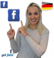 Facebook-Deutsche-Likes