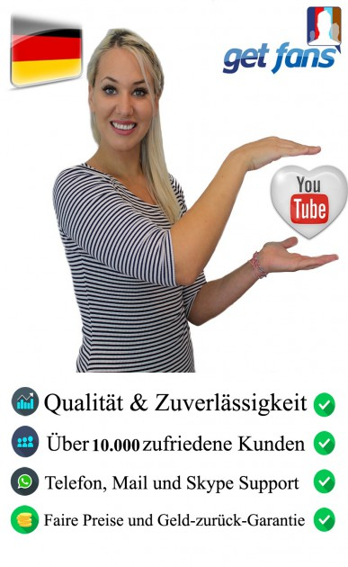 Deutsche-Youtube-Views-kaufen