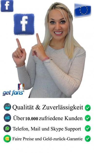 Facebook-europäische-likes-kaufen