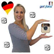 Deutsche-Instagram-likes