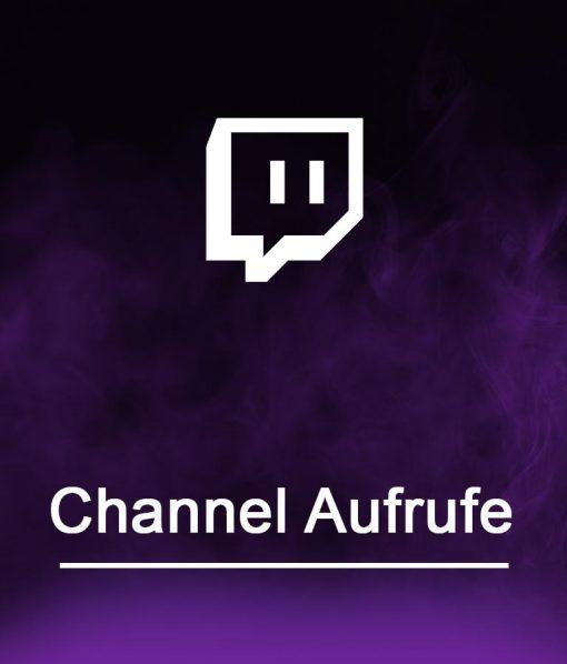 twitch channel views kaufen